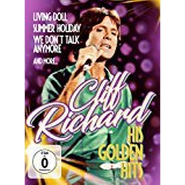 Cliff Richard - His Golden Hits [DVD]